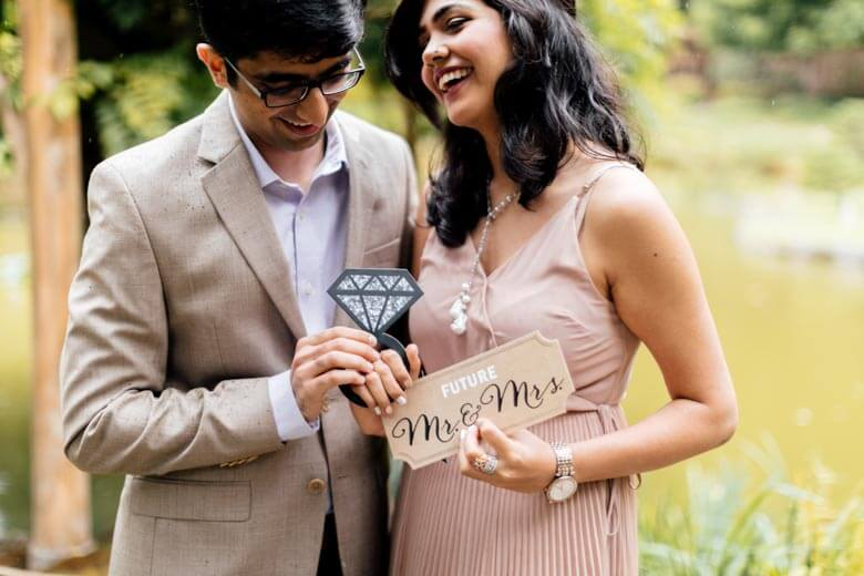 proposal photographer in seattle