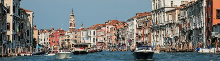 Venice with kids, travel tips
