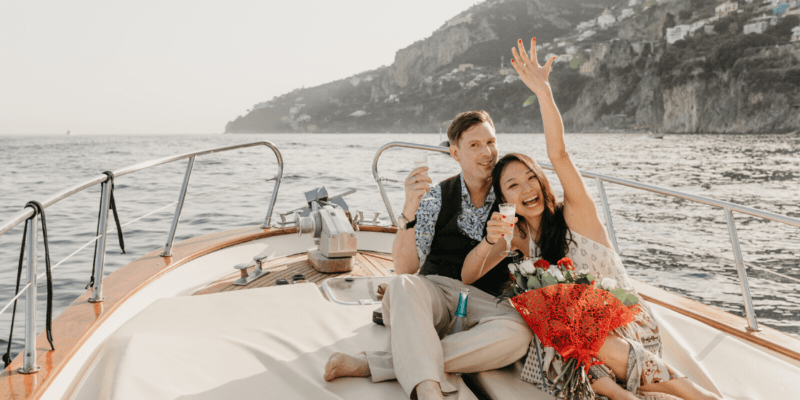 Marriage Proposal Trends 2020