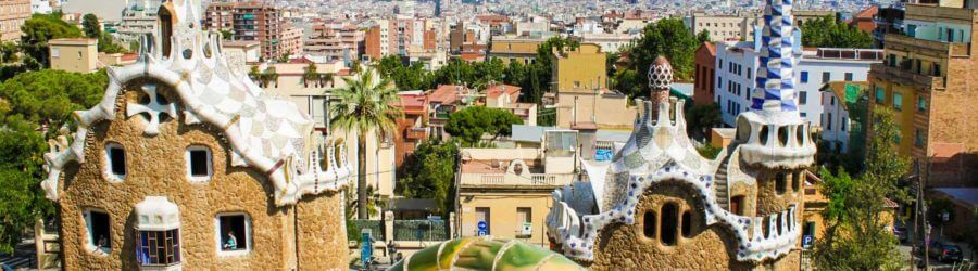 Barcelona with kids, travel tips