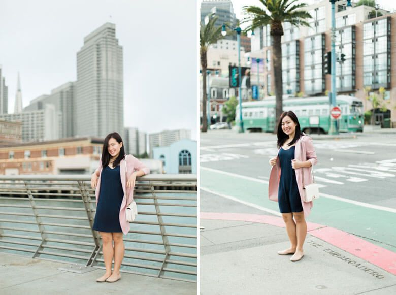 Vacation photographer in San Francisco