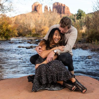 How to Plan Your Couple Photoshoot
