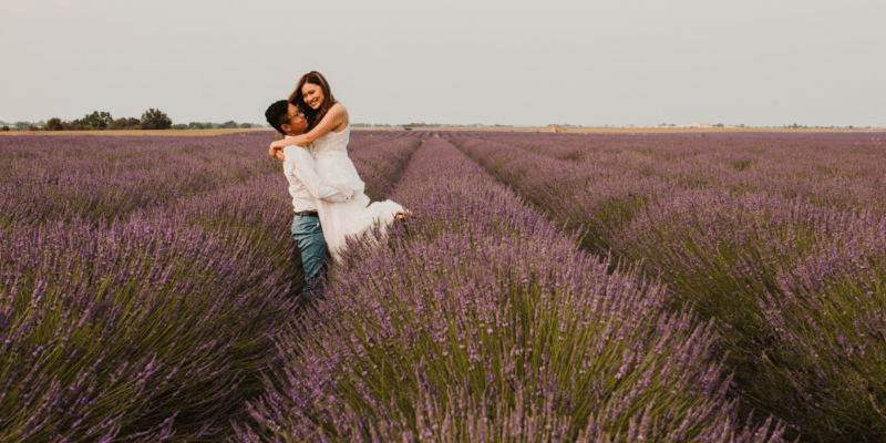 Romantic Photography Ideas