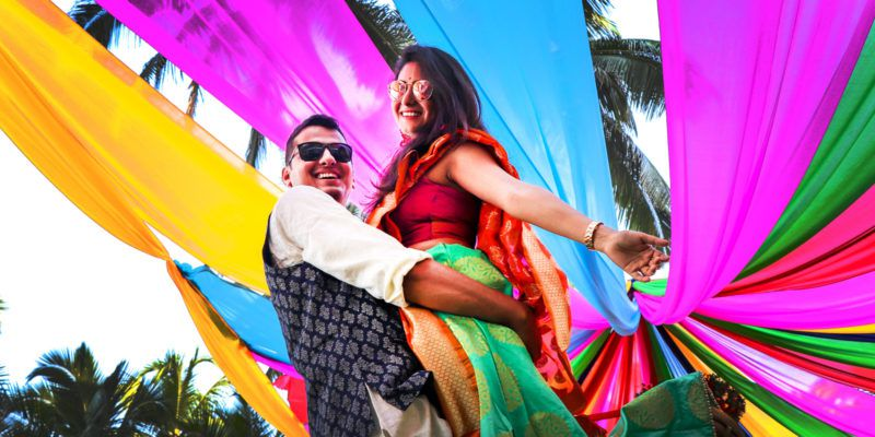Honeymoon destination tips 2019 Goa, India