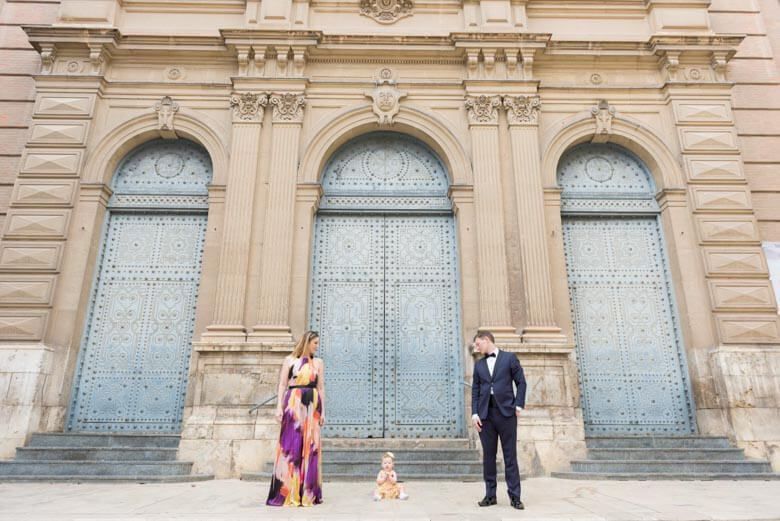 family photographer in Valencia, Spain