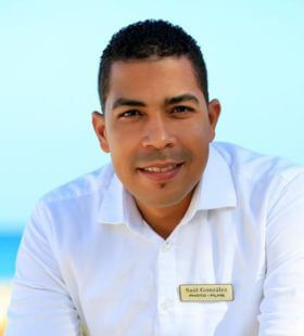 Photographer in Punta Cana