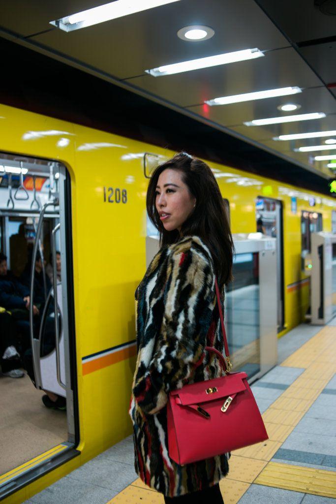 photographer in Tokyo