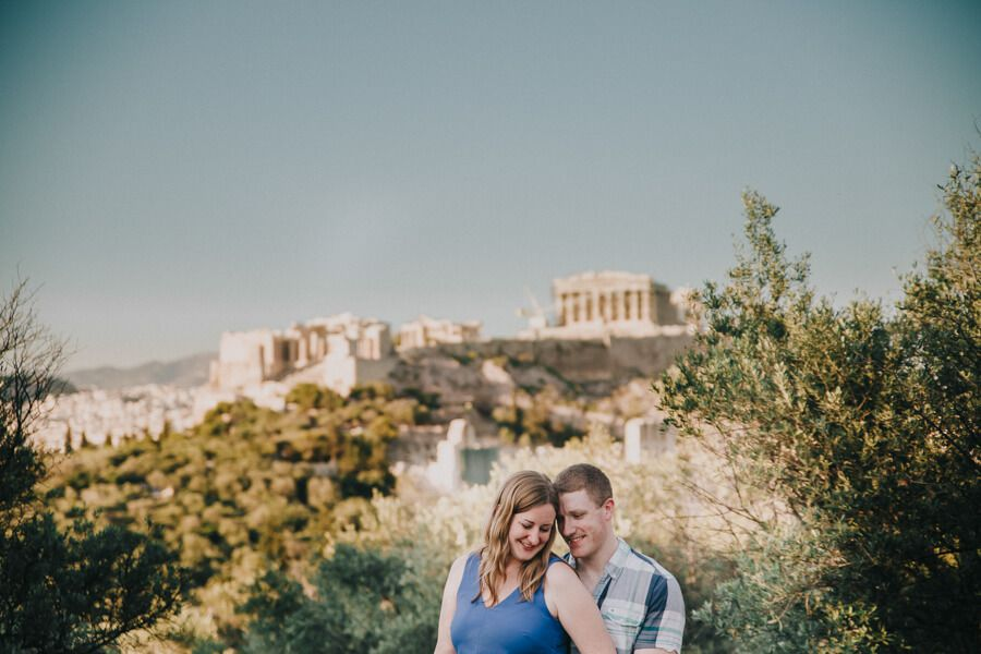 tips for romantic honeymoon in Athens
