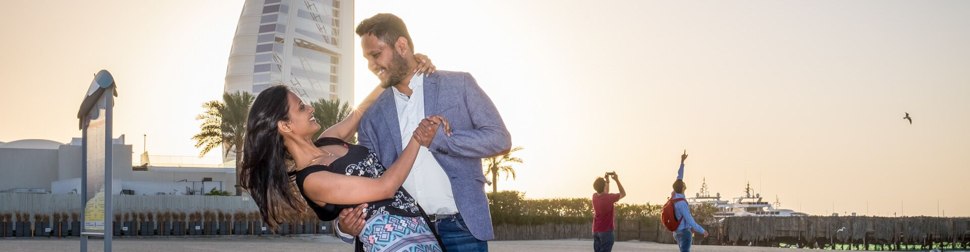 7 ideas of what to do for a honeymoon trip in dubai for Best hotels in dubai for couples