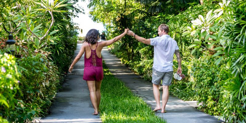 Surprise Proposal Photographer in in Ko Samui