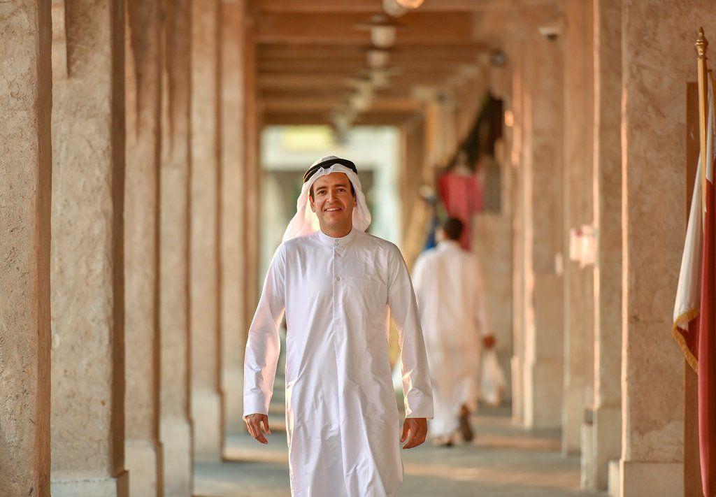 Photographer in Doha