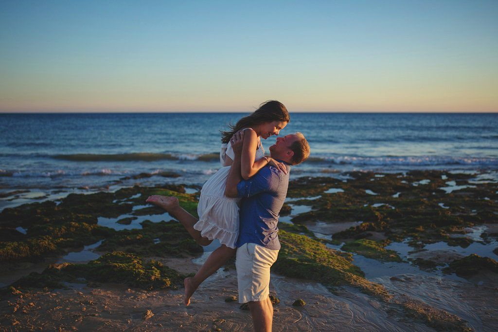 Proposal Photographer in Albufeira