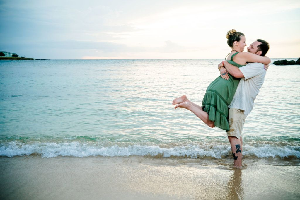 Couple Photoshoot in Ocho Rios