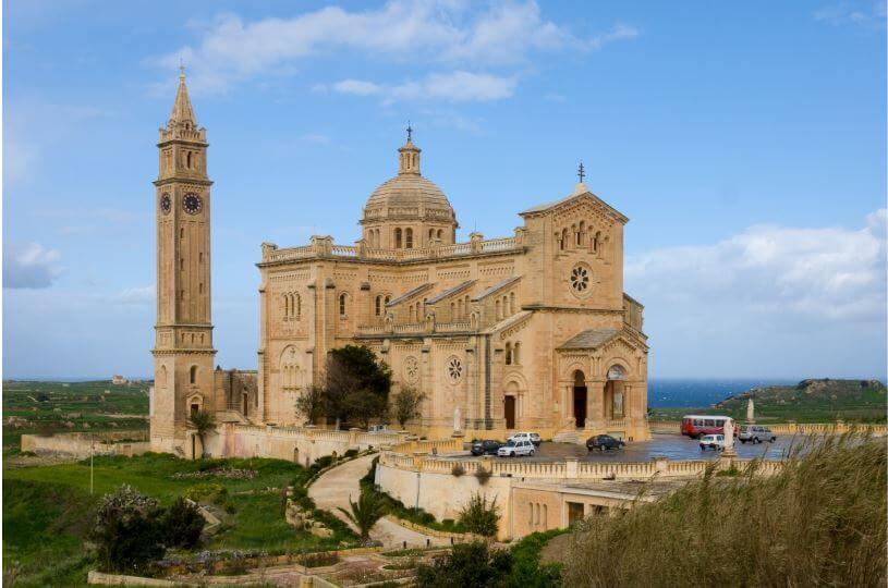 Photographer in Malta