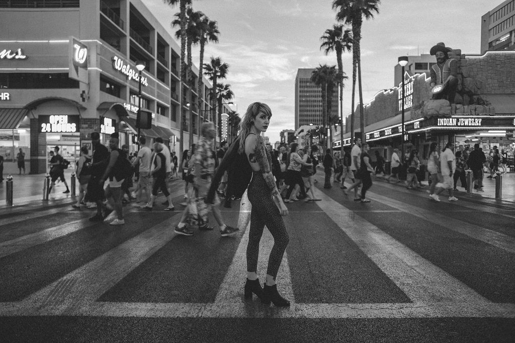 Photographer in Las Vegas
