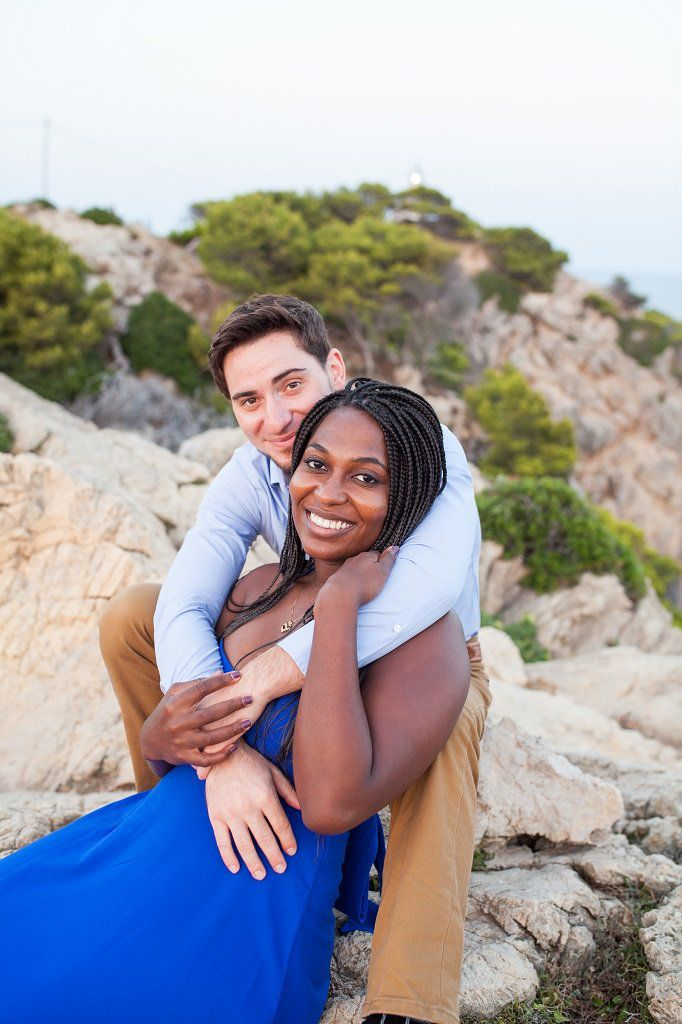 Romantic Photoshoot in Mallorca