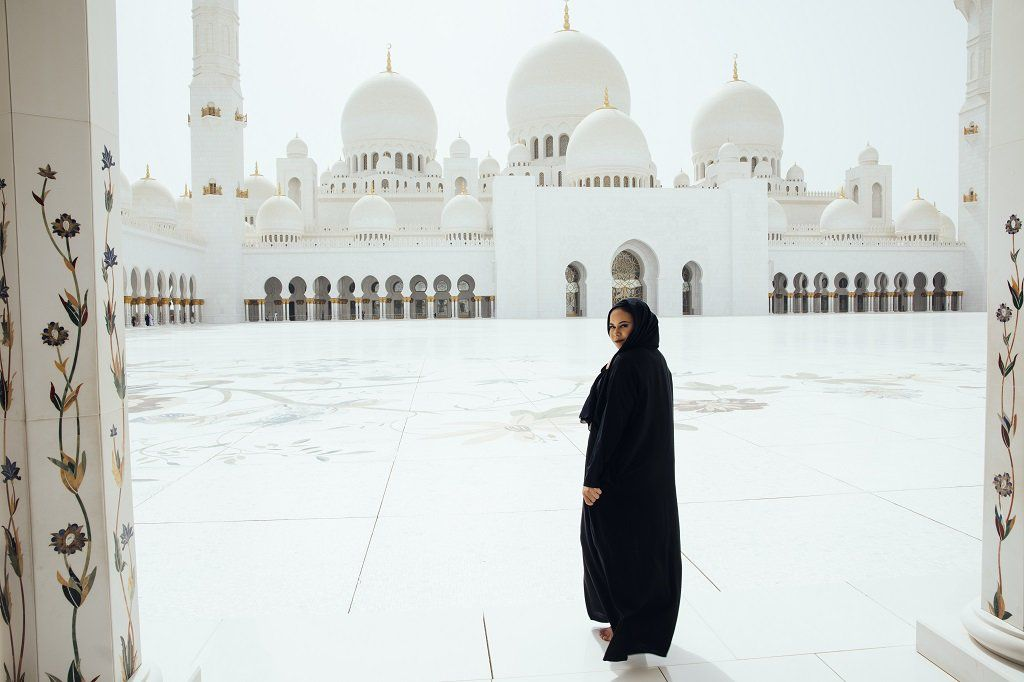 Photographer in Abu Dhabi