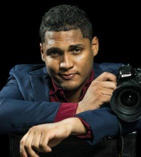 Photographer in Santo Domingo