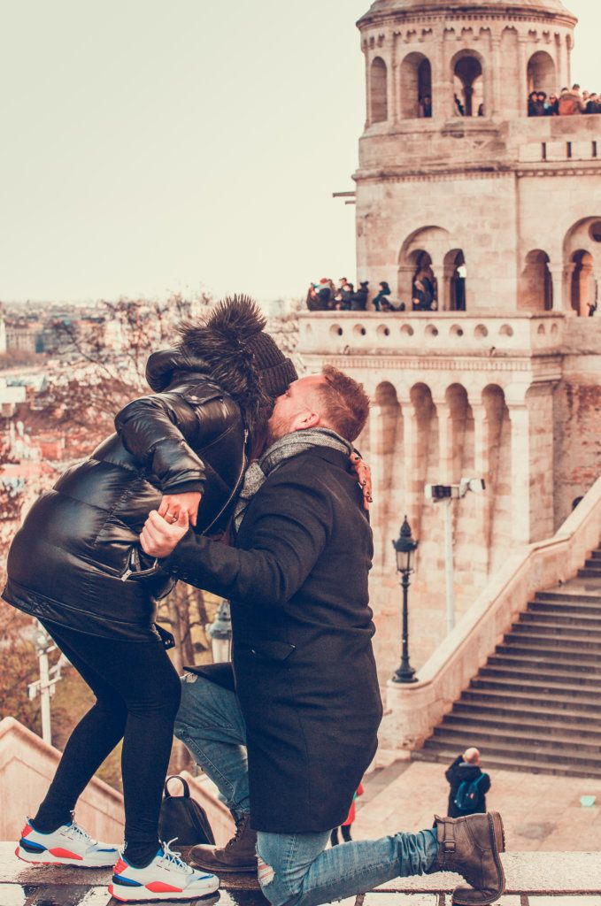 Proposal in Budapest