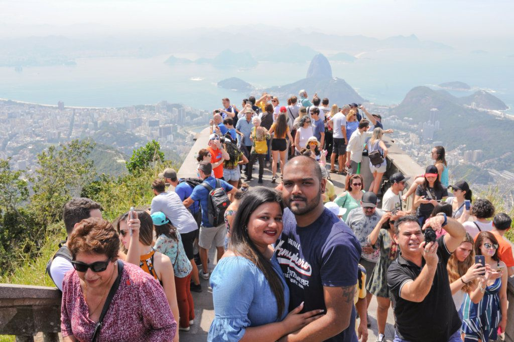 proposal photographer in Rio