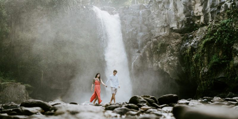Photo Session Ideas in Bali