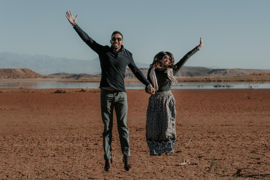 Engagement Photographer in Marrakesh