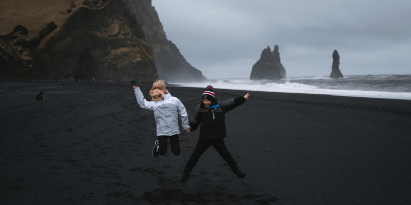 Professional Photographer in Iceland