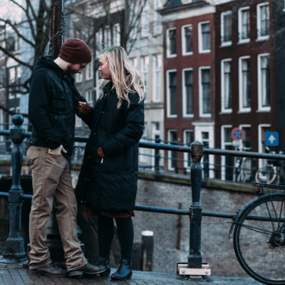 Local Photographers in Amsterdam