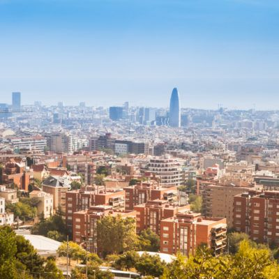 Business Events and Conferences in Barcelona