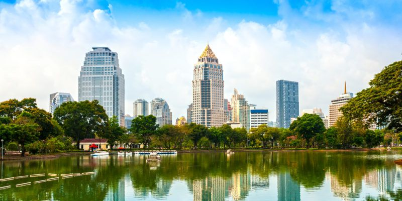 Business Events and Conferences in Bangkok