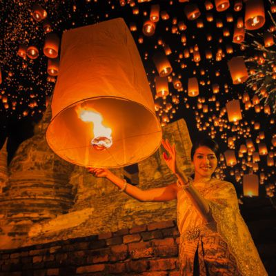 The Best Time of Year To Visit Chiang Mai