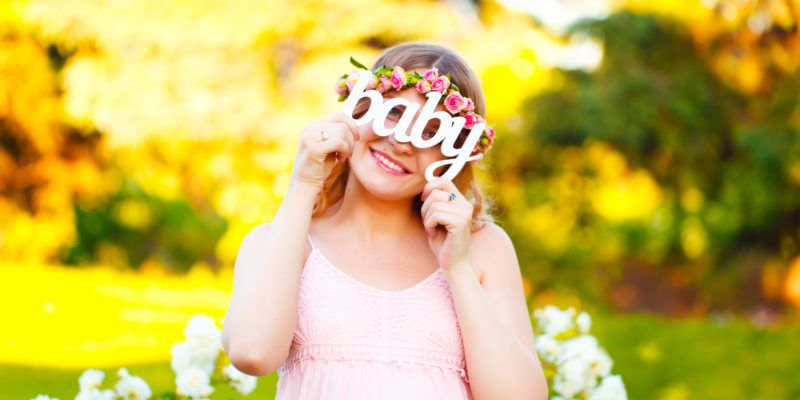 Maternity Photography Tips