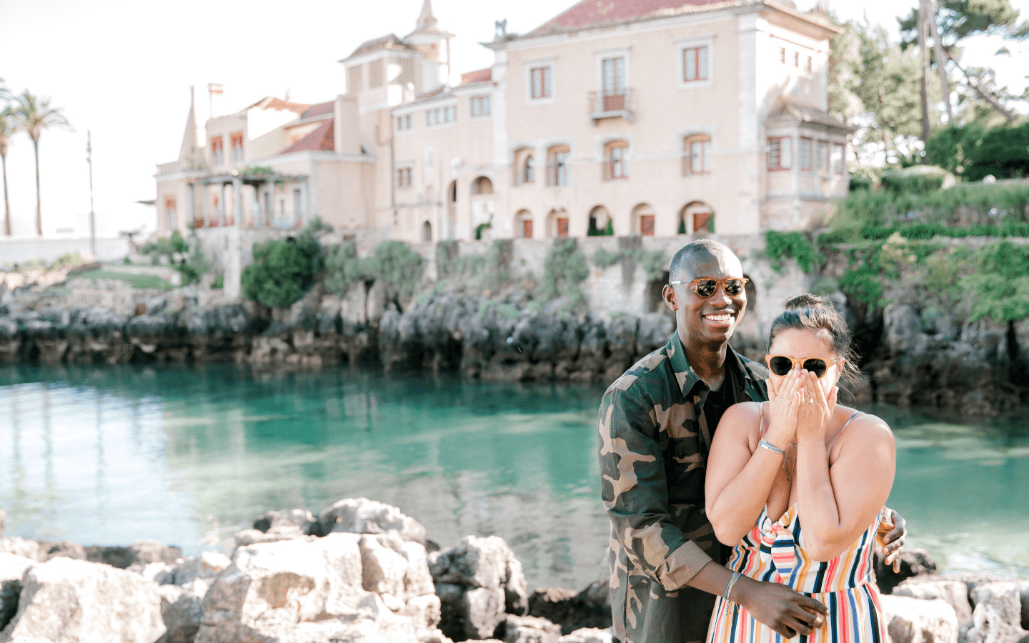 Couples Vacation Photographer