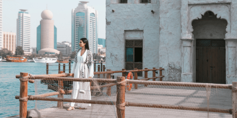 The Best Time of Year to Visit Dubai, The United Arab Emirates
