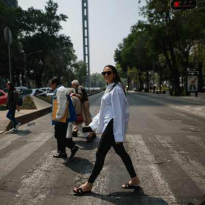 Local Photographer in Mexico City