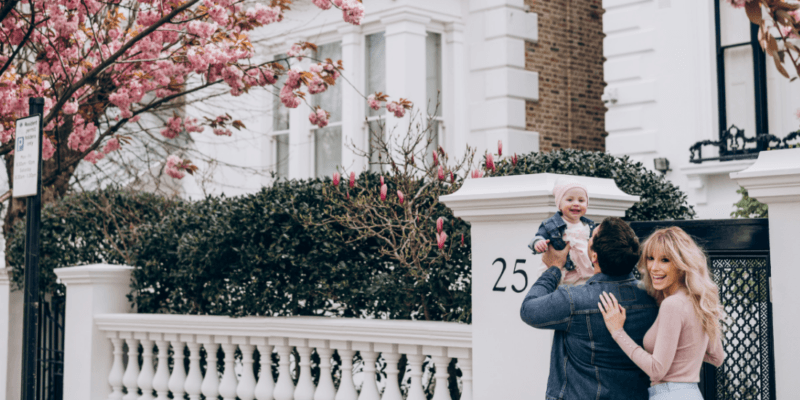 Best Family Photo Ideas in London
