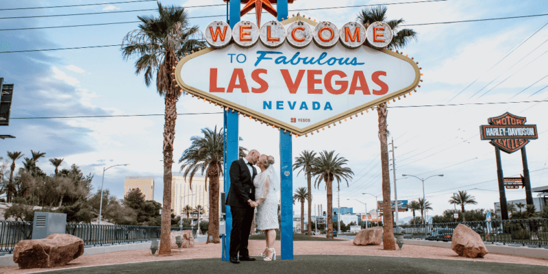 Personal Photographer in Las Vegas