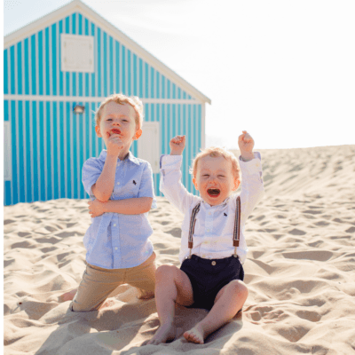 Photoshoot Ideas for Kids Photographer