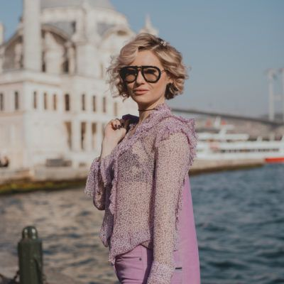 Personal Photographer in Istanbul Turkey