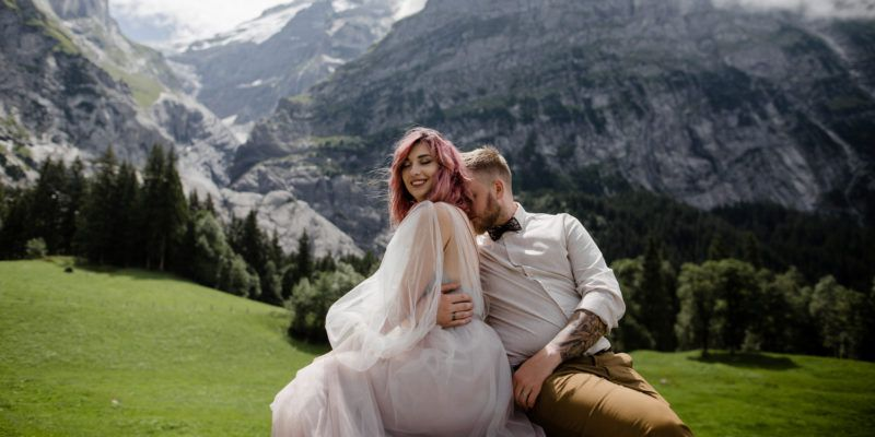 Bridal Photoshoot Ideas for Your Instagram Account
