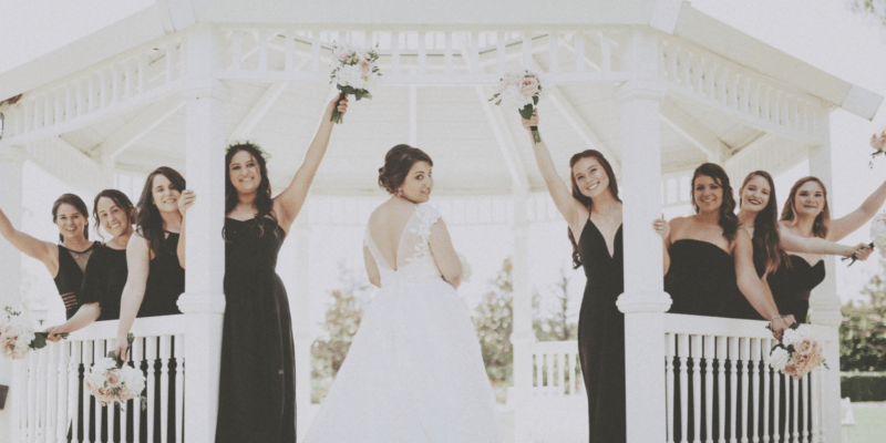 The Best Female Wedding Photographer