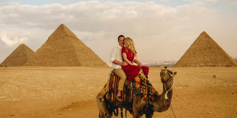 The Best Time to Visit Cairo