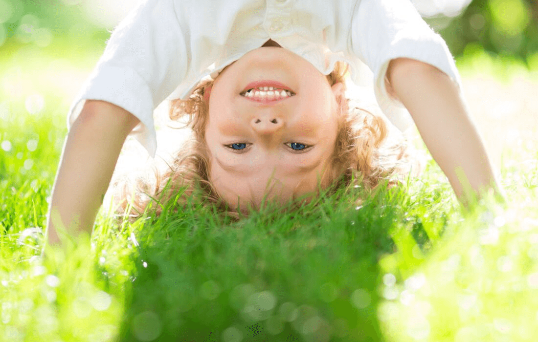 Photography Ideas for Kids