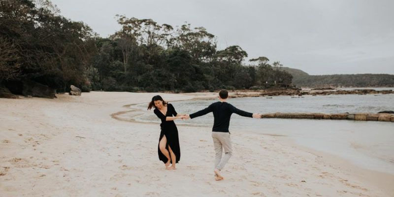 Personal Vacation Photographer in Sydney Australia