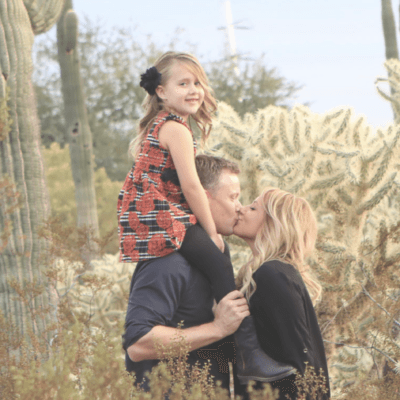 Personal Photographer in Phoenix Arizona
