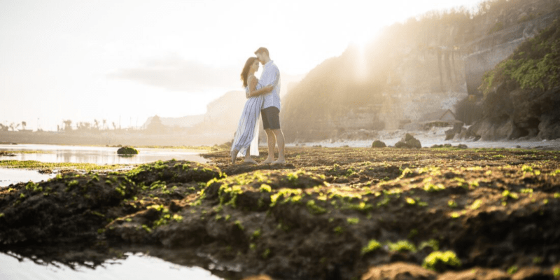 Professional Couple Photo Shoot Ideas