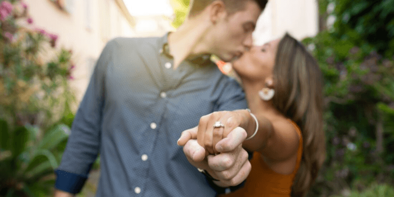 Secret Proposal Photography Tips