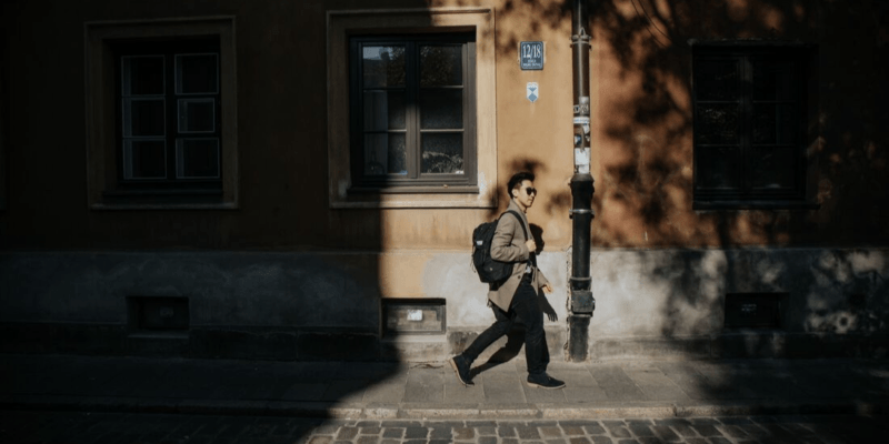 Vacation Photographer in Warsaw Poland