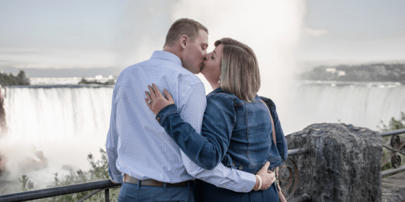 Professional Proposal Photographer