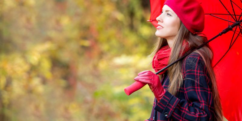 Outdoor Autumn Photography Session Ideas